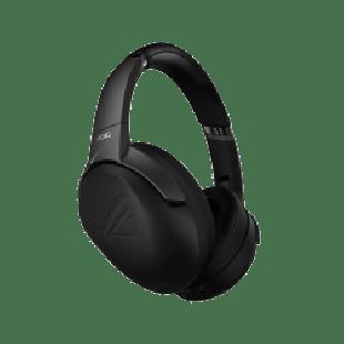 Asus ROG Strix Go BT Bluetooth Gaming Headset/ Bluetooth/3.5 mm Jack/ Active Noise Cancelation/ Lightweight/ 45 Hour Battery Life