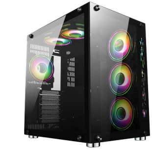 CK - AMD Ryzen Threadripper PRO 3955WX/16GB RAM/1TB HDD/120GB SSD/RTX 3070 8GB/Gaming Pc