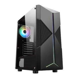 CK - Intel Core i3-10320/16GB RAM /1TB HDD/240GB SSD/GeForce GTX 1660 Ti/Gaming Pc