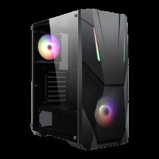CK - Intel Core i5-10400F/8GB RAM/1TB HDD/120GB SSD/AMD Radeon RX 590 8GB/Gaming Pc
