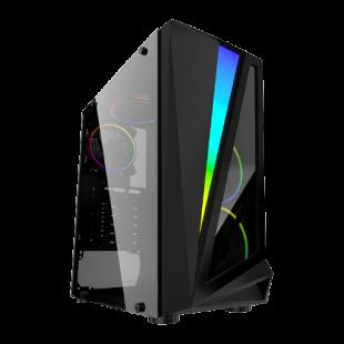 CK - Intel Core i3-9100/16GB RAM/1TB HDD/240GB SSD/NVIDIA GeForce GTX 1660 6GB/ Gaming Pc