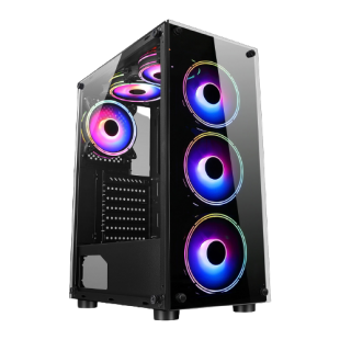 CK - Intel Core i9-10900/16GB RAM/2TB HDD/240GB SSD/RTX 3080 Ti 12GB/Gaming Pc