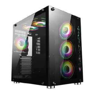 CK - Intel Core i9-10980XE Extreme/32GB RAM/2TB HDD/480GB SSD/RTX 3080 Ti 12GB/Gaming Pc