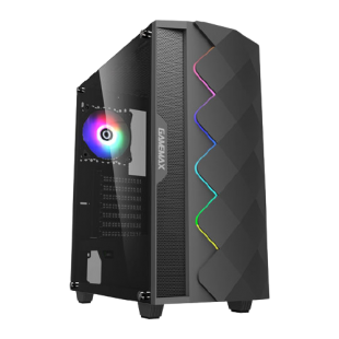 CK - Intel Core i3-9350K/8GB RAM/1TB HDD/120GB SSD/GTX 1650 4GB/Gaming Pc