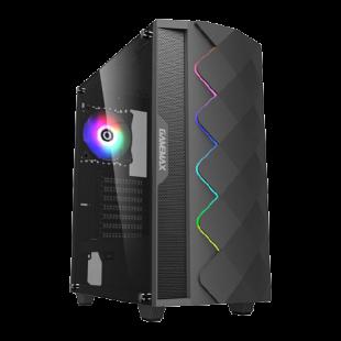 CK - Intel Core i5-11600K/16GB RAM/1TB HDD/240GB SSD/GTX 1660Ti 6GB/Gaming Pc