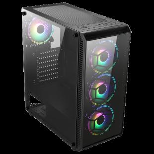 CK - AMD Ryzen 5 5600X/16GB RAM/1TB HDD/120GB SSD/RTX 2070 Super 8GB/Gaming Pc