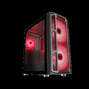 CK - AMD Ryzen 5 5600G/8GB RAM/1TB HDD/120GB SSD/RTX 2060 6GB/Gaming Pc