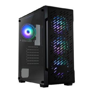 CK - Intel Core i3-9350K/16GB RAM/1TB HDD/240GB SSD/GTX 1660 6GB/Gaming Pc