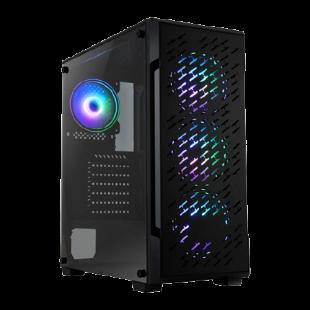 CK - AMD Ryzen 5 3600/16GB RAM /1TB HDD/120GB SSD/GeForce GTX 1660 Ti/Gaming Pc