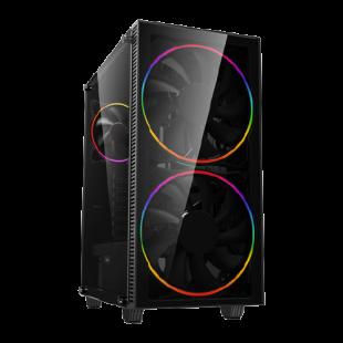 CK - Intel Core i9-11900K/16GB RAM/1TB HDD/120GB SSD/RTX 2060 6GB/Gaming Pc