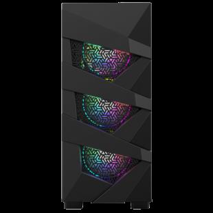 CK - Intel Core i9-10850K/16GB RAM/1TB HDD/120GB SSD/RTX 2060 6GB/Gaming Pc