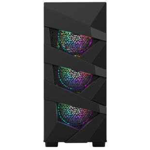 CK - AMD Ryzen 5 3600X/16GB RAM/1TB HDD/120GB SSD/RTX 2060 Super 8GB/Gaming Pc