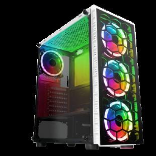 CK - AMD Ryzen 7 5700G/16GB RAM/4TB HDD/500GB SSD/GeForce RTX 3080/Gaming Pc