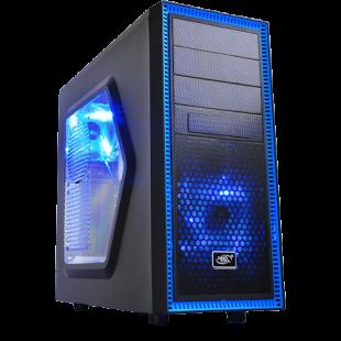 CK - AMD Ryzen 7 5700G/16GB RAM/2TB HDD/240GB/GTX 1660Ti 6GB/Gaming Pc