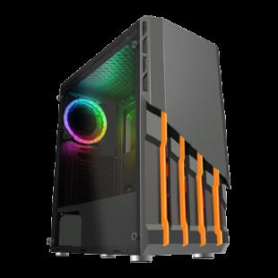 CK - Intel Core i3-10320/8GB RAM/1TB HDD/120GB SSD/GTX 1650 4GB/Gaming Pc