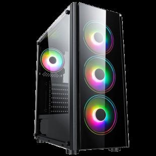 CK - AMD Ryzen 5 3600X/16GB RAM/1TB HDD/120GB SSD/RTX 2070 8GB/Gaming Pc