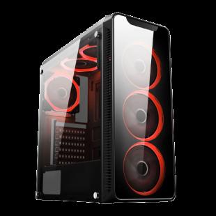 CK - Intel Core i3-10320/8GB RAM/1TB HDD/240GB SSD/AMD Radeon RX 590 8GB/Gaming Pc
