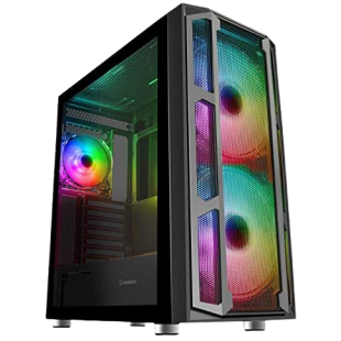 CK - Intel Core i9-10900F/16GB RAM/1TB HDD/120GB SSD/RTX 2060 6GB/Gaming Pc