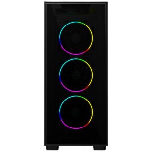 CK - AMD Ryzen 9 5900X/16GB RAM/1TB HDD/120GB SSD/RTX 3070 8GB/Gaming Pc