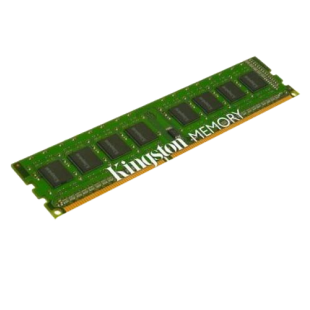 Kingston 2GB DDR3  1600MHz (PC3-12800)  CL11 DIMM Memory