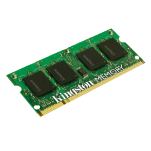 Kingston 2GB DDR3 1333MHz (PC3-10600) CL9 SODIMM Memory