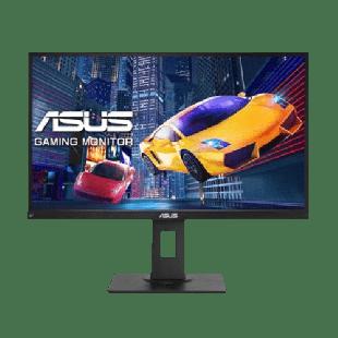 Asus 27-inch IPS LED Gaming Monitor (VP279QGL), 1920 x 1080, 1ms, VGA, HDMI, DisplayPort, FreeSync, Speakers, VESA