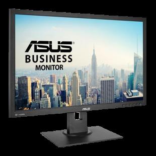 "Asus 24"" Business Monitor (BE24AQLBH), IPS, 1920 x 1200, 5ms, VGA, DVI, HDMI, DP, Speakers, VESA"