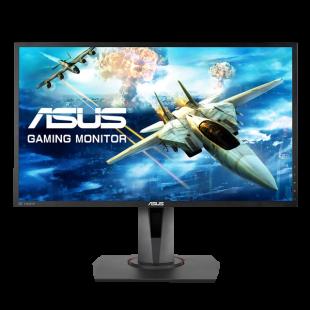"""Asus 24"""" Monitor (MG248QR), 1920 x 1080, 1ms, DVI, HDMI, DisplayPort, DisplayWidget, Speakers, VESA"""