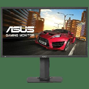 """Asus 28"""" Gaming Monitor (MG28UQ), 3840 x 2160, 1ms, HDMI, DP, USB 3.0, Speakers, VESA"""