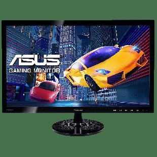 "Asus 24"" LED Monitor (VS248HR), 1920 x 1080, 1ms, VGA, DVI, HDMI, VESA"