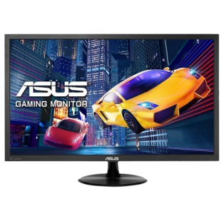 "Asus 27"" Gaming Monitor (VX279HG), IPS, 1920 x 1080, 1ms, HDMI, VGA,  FreeSync, VESA"