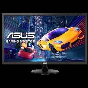 Asus 27-inch Gaming Monitor (VZ279HEG1R), IPS, 1920 x 1080, 1ms, VGA, HDMI, 75Hz, FreeSync, Ultra-slim, VESA