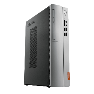 Refurbished Lenovo 310S-08ASR/A9-9430/4GB RAM/1TB HDD/DVD-RW/Windows 10/C