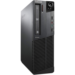 Refurbished Lenovo ThinkCentre M92p SFF Intel Core i5-3470 [Quad] , B