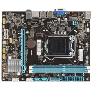Brand New H81 Motherboard Intel Chipset LGA1150