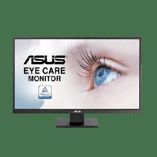 "Asus 27"" Eye Care LED Monitor (VA279HAE), 1920 x 1080, 6ms, 100M:1, VGA, HDMI, VESA"