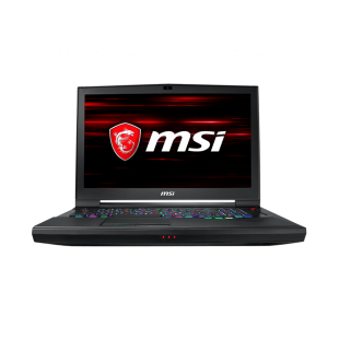 "MSI GT75 Titan 8SG Intel Core i9 17.3"" LCD Display Gaming Laptop"