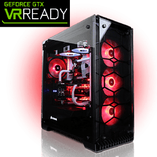 CK - AMD Ryzen 7 2700X, RTX 2070 Gaming PC