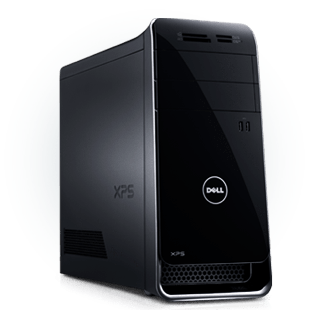 Refurb - CK Dell XPS 8900/i7-6700/16GB RAM/500GB SSD+2TB HDD/GTX 745 4GB/DVD-RW/Window/B