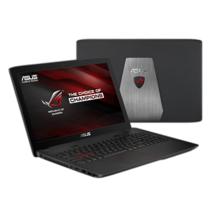 "Refurbished Asus GL502V/i7-6700/8GB RAM1TB HDD+128GB SSD/GTX970 6GB/15""/Windows 10/B"
