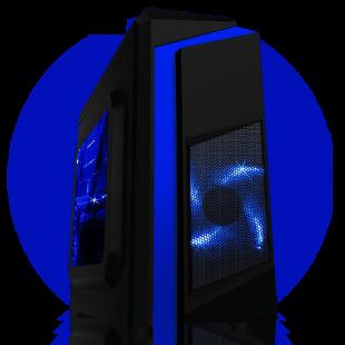 CK - Refurb Intel i5-2nd Gen/8GB RAM/500GB HDD/GeForce GT 1030 2GB/Gaming Pc A
