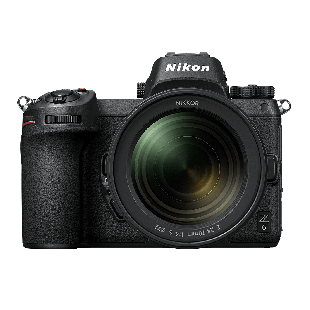 Nikon Z 6 Digital Camera With Support For Interchangeable Lenses
