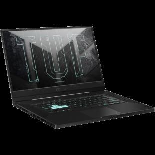 Asus TUF Dash FX516PM Gaming/ Core i7-11370H/ 8GB RAM/ 512GB SSD/ 15.6-Inch/ NO Webcam/ Nvidia RTX 3060 6144MB/ Backlit Keyboard/ Windows 10