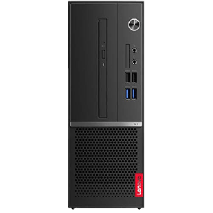 Lenovo V530S SFF PC, i5-8400, 4GB, 1TB, DVDRW, Windows 10 Pro, 1 Year on-site