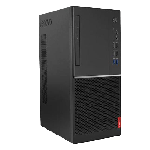 Lenovo V530 Tower PC, i5-8400, 8GB, 1TB, DVDRW,  Windows 10 Pro