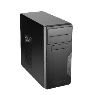 Spire PC, Antec VSK3000B, i3-8100, 8GB, 240GB SSD, Corsair 450W, KB & Mouse, No Operating System