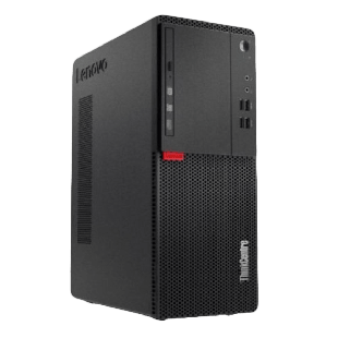 Lenovo ThinkCentre M710T PC, i3-7100, 4GB, 500GB, Windows 10 Pro, 3 Years on-site
