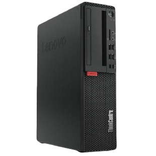 Lenovo ThinkCentre M710S SFF PC/i5-7400/4GB RAM/500GB HDD/Windows 10 Pro/3 Years on-site