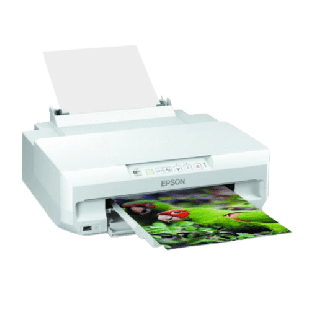 Brand New Epson Expression Photo XP-55 Wireless A4 Inkjet Printer, Double Sided Printing, Mobile Printing, 32ppm