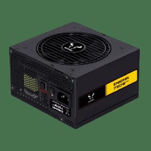 Riotoro 750-Watts Enigma G2 PSU, Fully Modular, Fluid Dynamic Fan, 80+ Gold, Silent